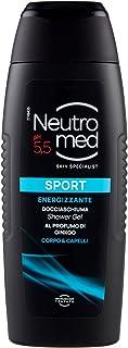 Neutromed Docciashampoo 250Ml Sport