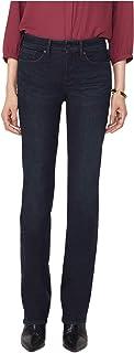 Women's Petite Marilyn Straight Jeans