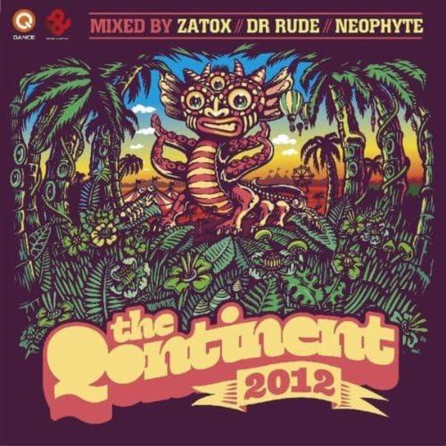 Various artists, Neophyte, Dr Rude & Zatox