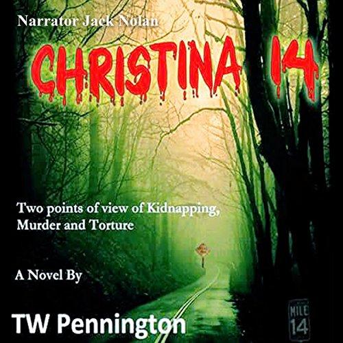 Christina 14 cover art