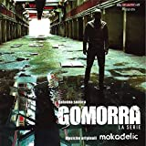 Gomorra: la serie (Colonna Sonora Originale)...