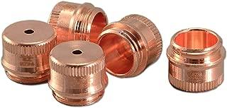 Donwind 9-8238 Shield Cup 50-60A Fit Thermal Dynamics SL60/SL100 Plasma Cutter Torch 5pk