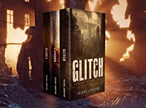 Epoch Apocalypse Trilogy: Books 1-3 of EPOCH