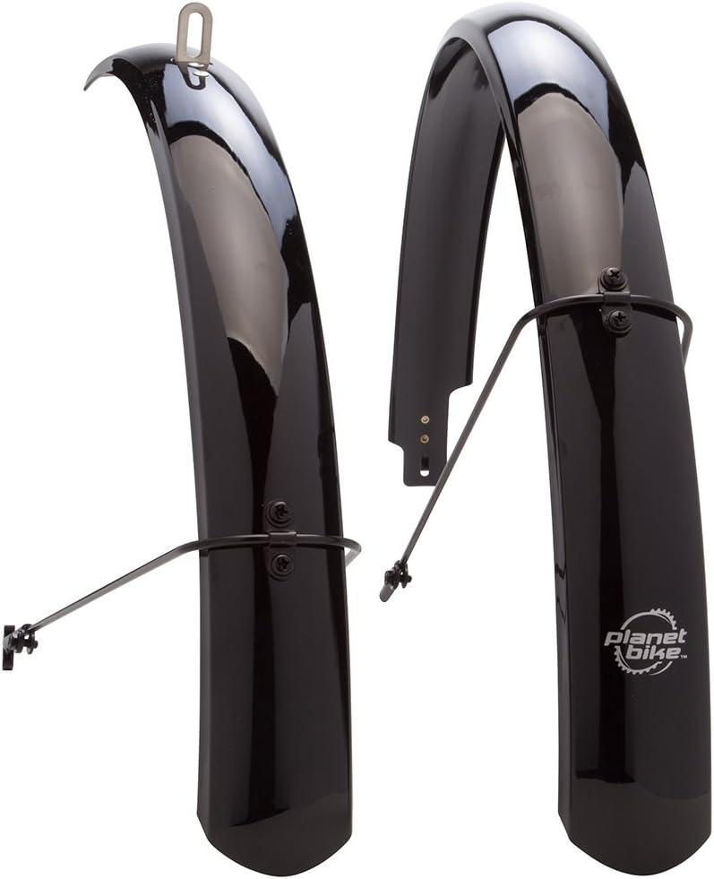 国際ブランド Planet Bike 当店は最高な サービスを提供します Full bike fenders 60mm 26