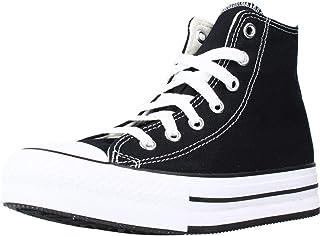 Converse Chuck Taylor All Star Eva Lift-Hi, Zapatillas Deportivas Unisex niños