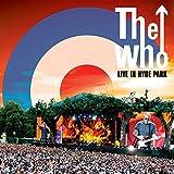 Who,the: Live in Hyde Park (Coloured 3lp) [Vinyl LP] (Vinyl (Live))