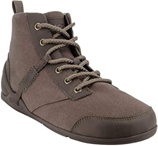 Xero Shoes Denver - Men's Lightweight Minimalist Barefoot-Style Water-Resistant Cold-Weather Ankle Boot