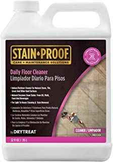 Sponsored Ad - DRY-TREAT Stain-Proof Daily Floor Cleaner Concentrate for Indoor Surfaces - Tile, Grout, Stone, Brick, Viny...