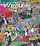 ジャニーズWEST LIVE TOUR 2020 W trouble (通常盤) (BD) Blu-ray