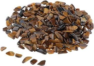 IPOTCH 100g Piedras Naturales Piedras De Forma Irregular Cristales Triturados Piedras Joyería