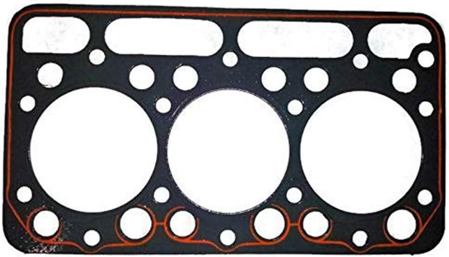 PANGOLIN D1402 Engine Cylinder Head 07916-29695 Dealing full price reduction Regular store Gasket 15311-033