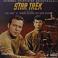 Star Trek [12 inch Analog]