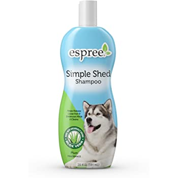 Espree Simple Shed Shampoo, 20 oz