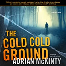 The Cold, Cold Ground: Detective Sean Duffy, Book 1
