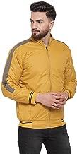 Ben Martin Casual Jacket Stand Collar Zipper Design Regular Jacket Outerwear-(BM-JKT-FS-19972)