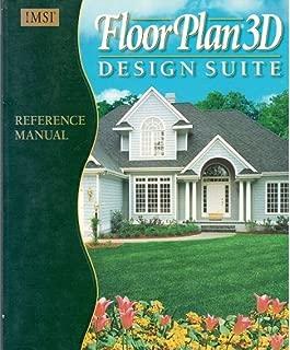 Floor Plan 3D Design Suite: User Guide Reference Manual