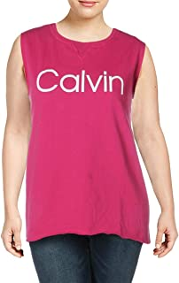 Calvin Klein Performance Womens Fitness Active Wear Sweatshirt