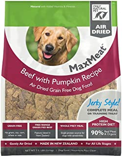 Best only natural pet dry dog food Reviews