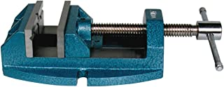 Wilton 63239 1345 Drill Press Vise Continuous Nut 4-Inch Jaw Opening