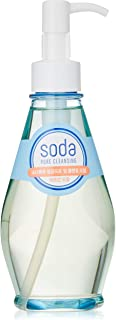 "HOLIKA HOLIKA Huile démaquillante purifiante ""Soda pore light cleansing oil"" 150 ml"