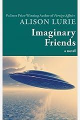 Imaginary Friends: A Novel Audio CD