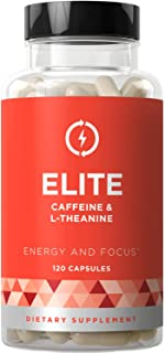 Best elite energy cube Reviews