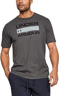 تي شيرت رجالي Under Armour UA Team Issue Wordmark Ss
