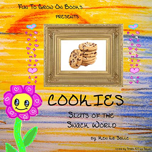Cookies: Sluts of the Snack World cover art