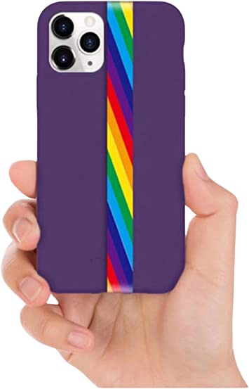 Poke Jiggly Phone Straps