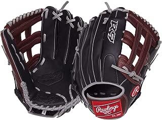 Rawlings R9 3029 12.75 Inch Baseball Glove Pro H.