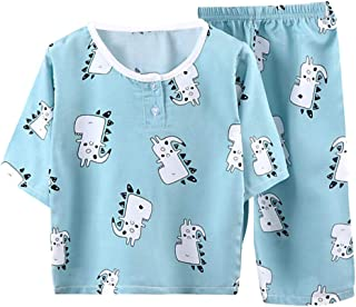 FCQNY Unisex Babys Long Sleeve Flannel Jumpsuit with Adorable Hoodie Design Blue