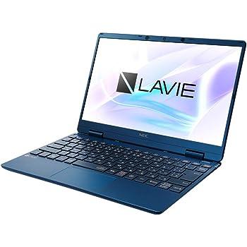 NECパーソナル PC-NM550RAL LAVIE Note Mobile - NM550/RAL ネイビーブルー