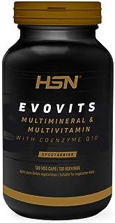 Evovits de HSN | Multivitaminas y Minerales | Complejo