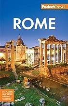 Fodor's Rome (Full-color Travel Guide)