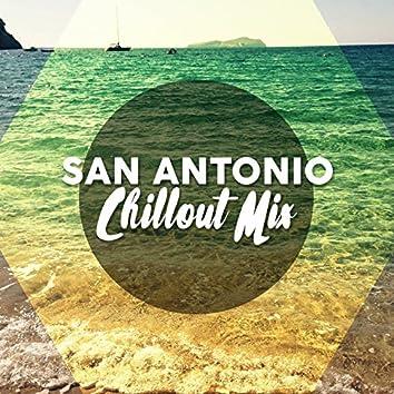 San Antonio Chillout Mix