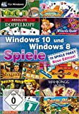[page_title]-Windows 10 und Windows 8 Spiele - Neue Edition (PC)