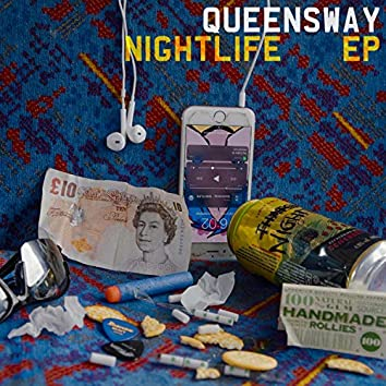 NIGHTLIFE EP