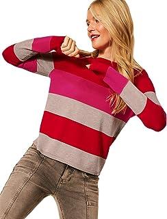 Street One Damen Pullover