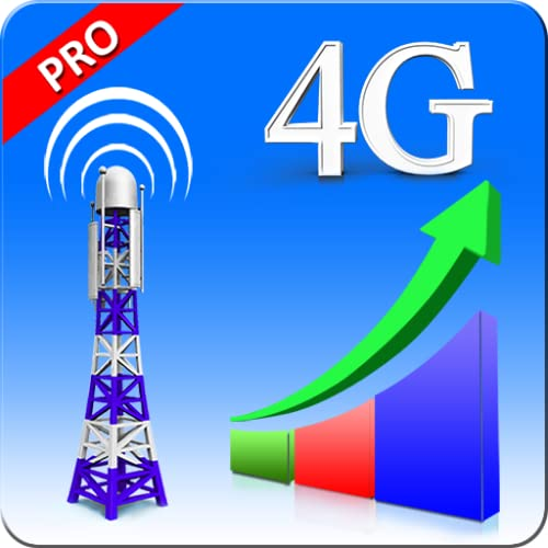 3G 4G Converter | Speed Test -Simulator PRO