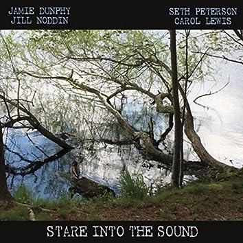 Stare into the Sound