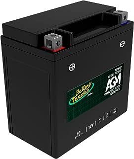 Battery Tender 12V, 14Ah, 230CCA AGM Engine Start Battery