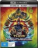 Thor Ragnarok 4K UHD Blu-ray / Blu-ray | Chris Hemsworth | Region Free