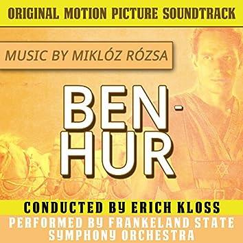 Ben Hur (Original Motion Picture Soundtrack)