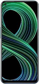 الهاتف المحمول Realme 8 5G ، شاشة فائقة النعومة 90 هرتز، بطارية ضخمة 5000 مللي أمبير، كاميرا المناظر الليلية 48 ميجابيكسل،...