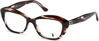 Eyeglasses Tod's TO 5115 TO5115 048 shiny dark brown