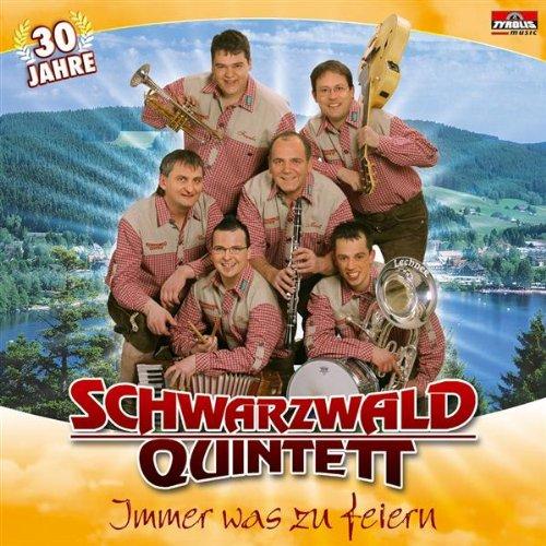 Mach Urlaub im Schwarzwald