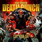 Got Your Six (CD Digi)