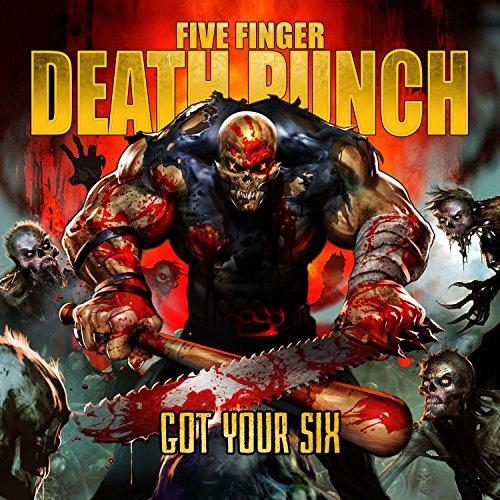 Got Your Six (CD Digi)
