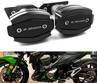MT 07 Motorr/äder Sturzschutz Sturzpads Crashpads Frame Sliders Kompatibel mit Yamaha MT-07 2014-2019