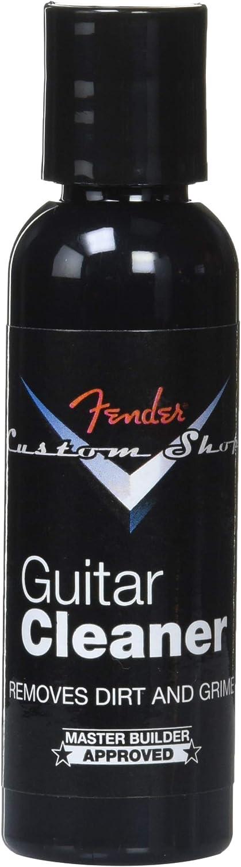 5 ☆ popular Fender Sales for sale Custom Shop Guitar Cleaning Oz Spray - 2